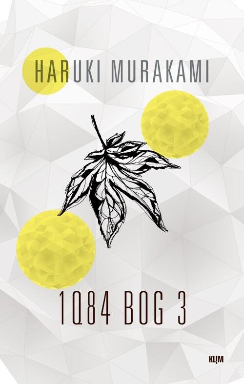 Image of   1q84 Bog 3 () - Haruki Murakami - Bog