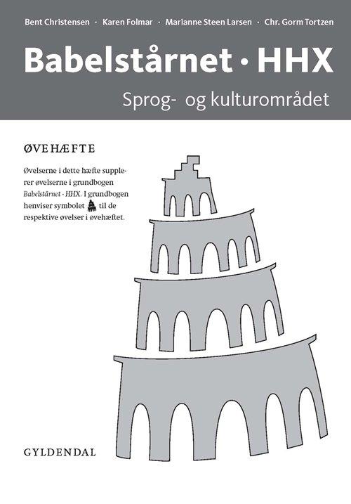 Image of   Babelstårnet - Hhx - Bent Christensen - Bog