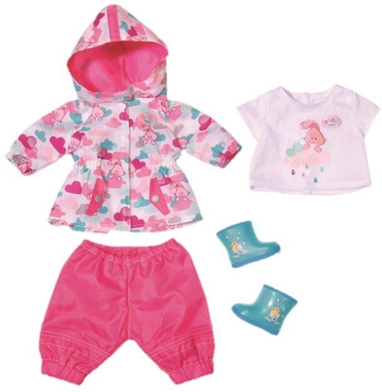 baby born dukketøj og tilbehør