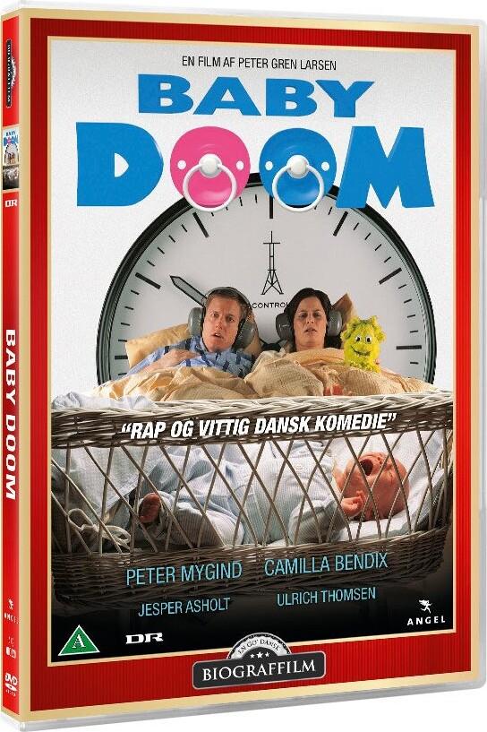 Image of   Baby Doom - DVD - Film