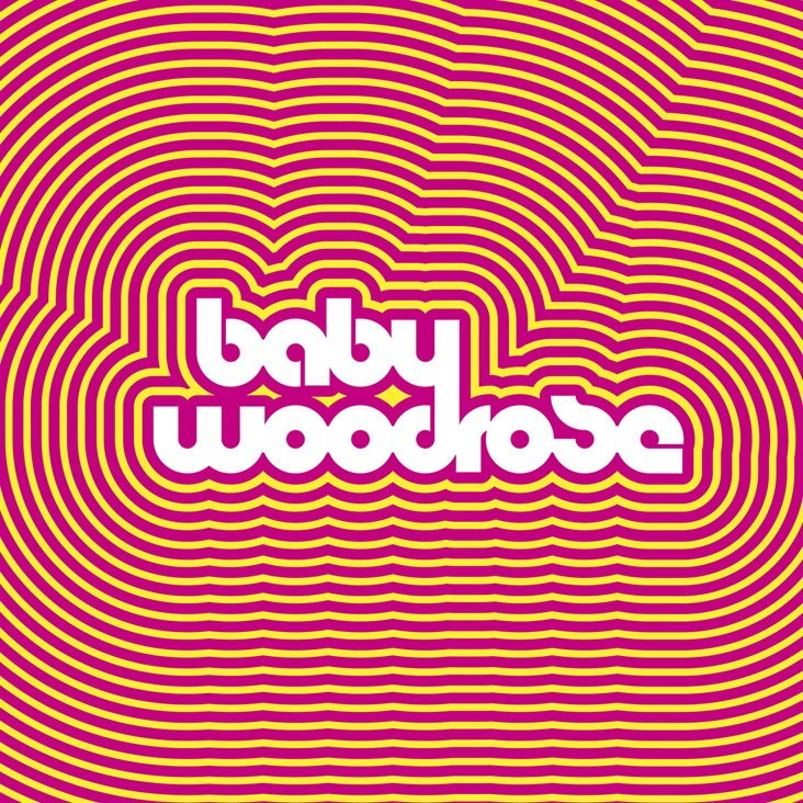 Image of   Baby Woodrose - Baby Woodrose - CD