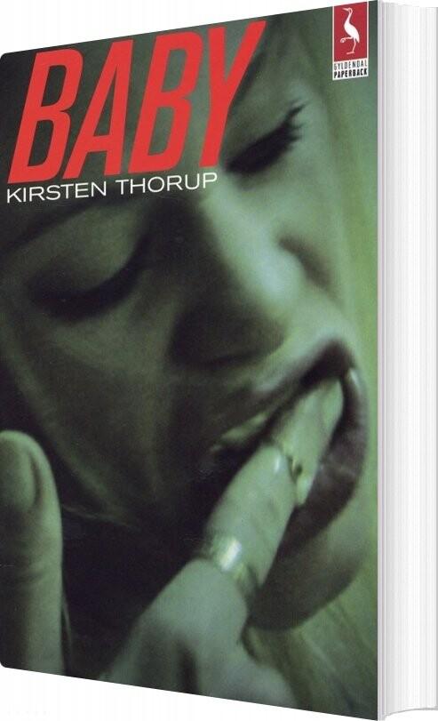 Baby - Kirsten Thorup - Bog