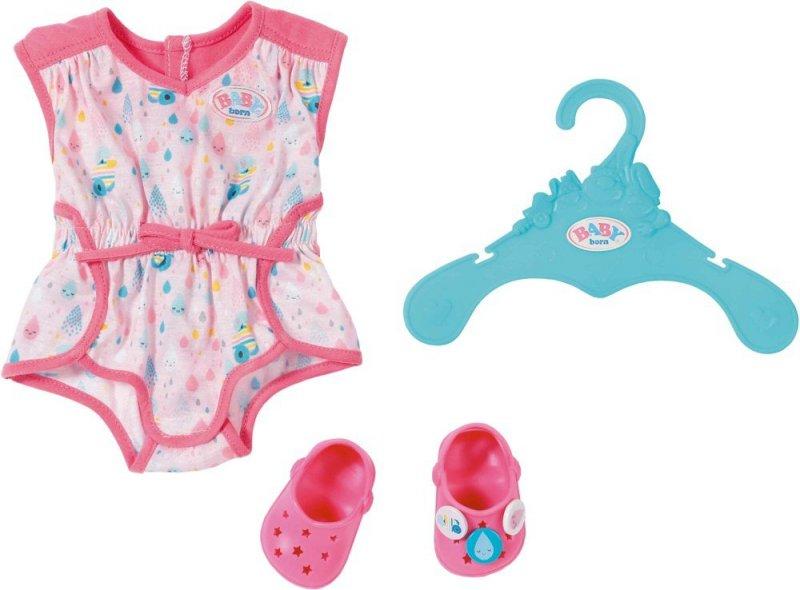 6a3406827f2 Babyborn Dukketøj - Pyjamas Med Sko 43 Cm → Køb billigt her