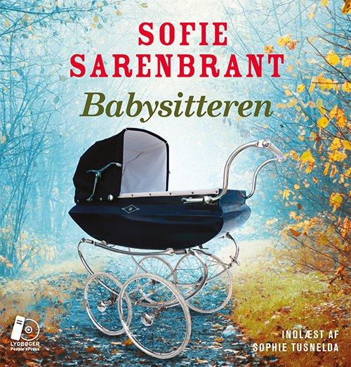 Image of   Babysitteren - Sofie Sarenbrant - Cd Lydbog