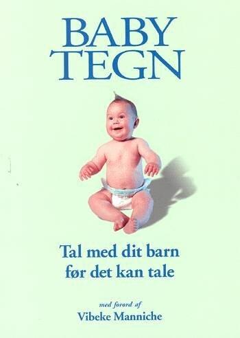 Image of   Babytegn - Linda Acredolo - Bog