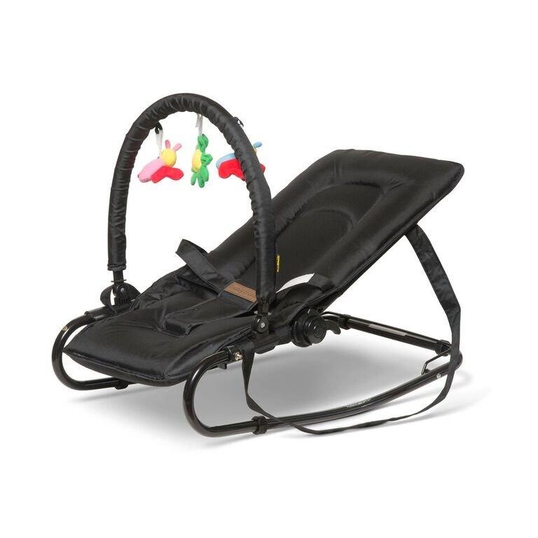 Skråstol / Vippestol Til Baby - Babytrold
