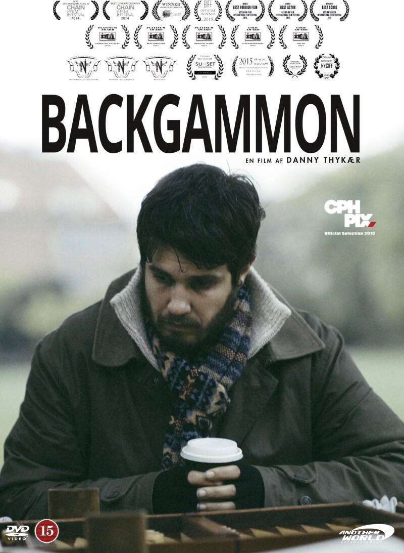 Image of   Backgammon - DVD - Film