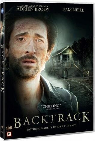 Image of   Backtrack - DVD - Film