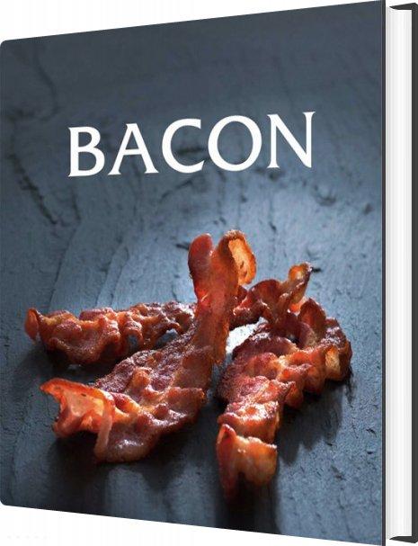 Billede af Bacon - Jette Bogø - Bog