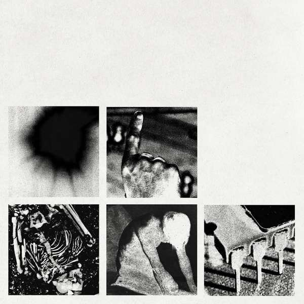 Nine Inch Nails - Bad Witch - CD