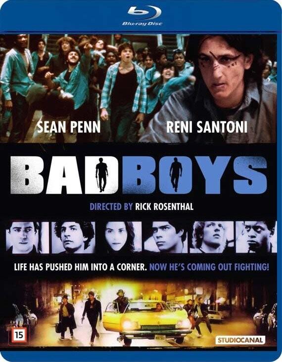 Image of   Bad Boys (blu-ray + Dvd) - Blu-Ray