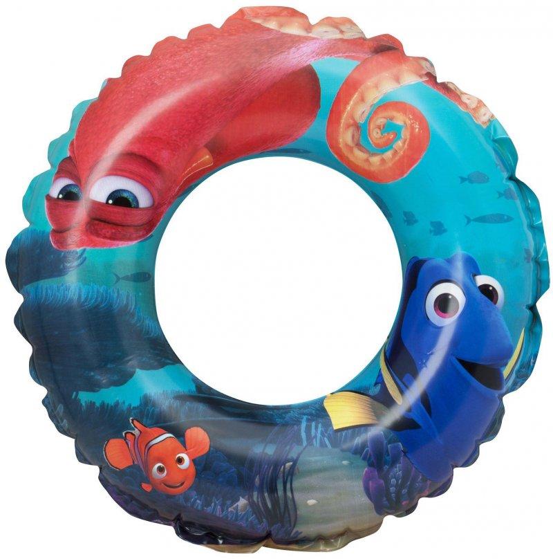 finding nemo, vandleg, baderinge, bade ring, svømmering