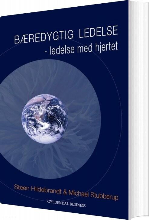 Image of   Bæredygtig Ledelse - Michael Stubberup - Bog