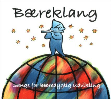 Bæreklang - CD
