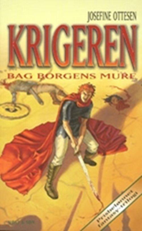 Image of   Bag Borgens Mure - Josefine Ottesen - Bog