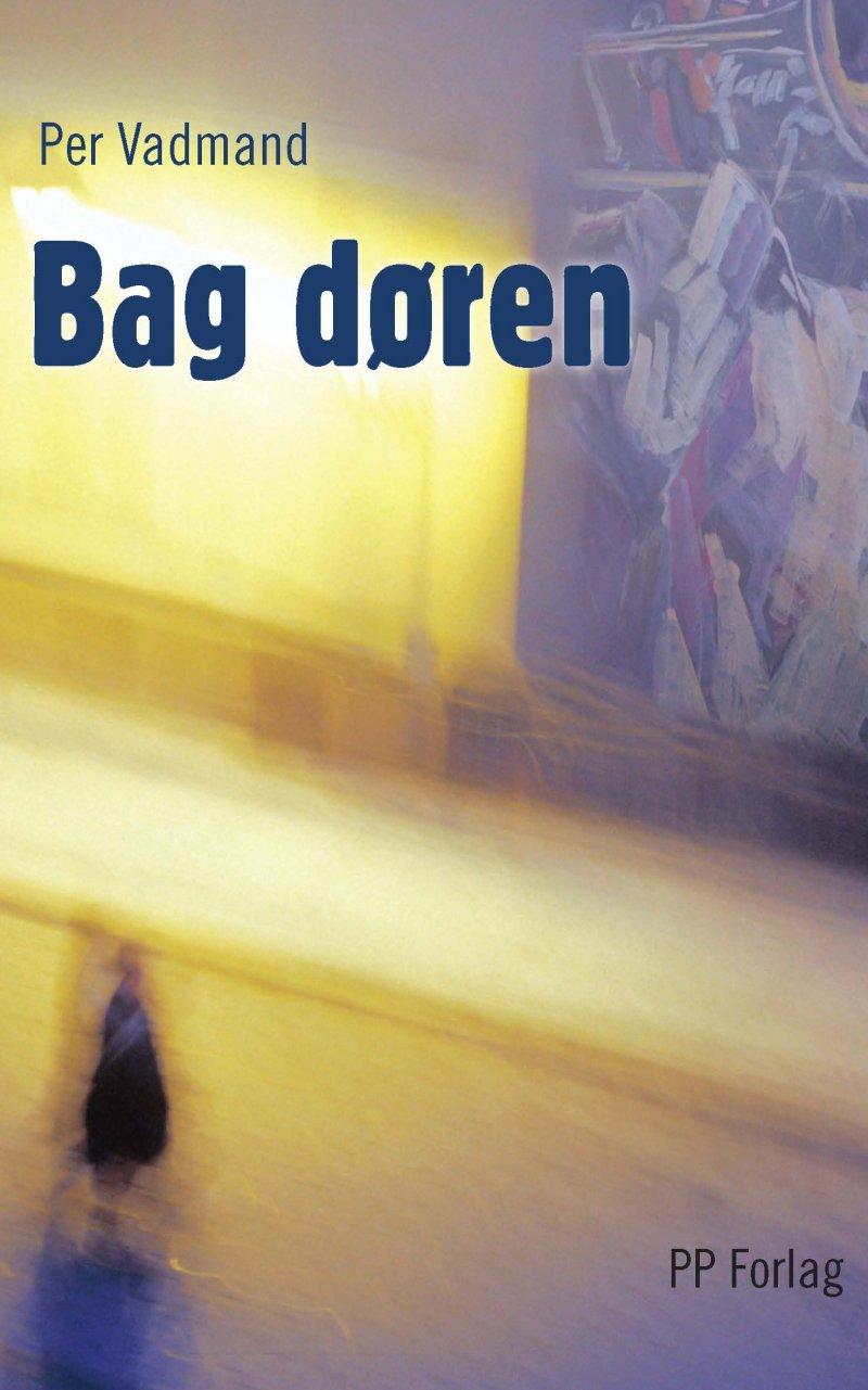 Image of   Bag Døren - Per Vadmand - Cd Lydbog