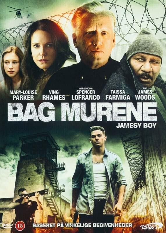 Image of   Bag Murene - DVD - Film