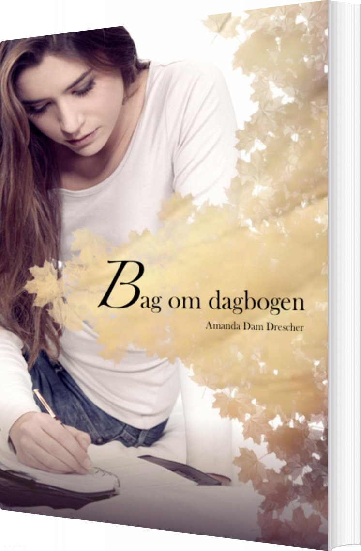 Image of   Bag Om Dagbogen - Karls Karls - Bog