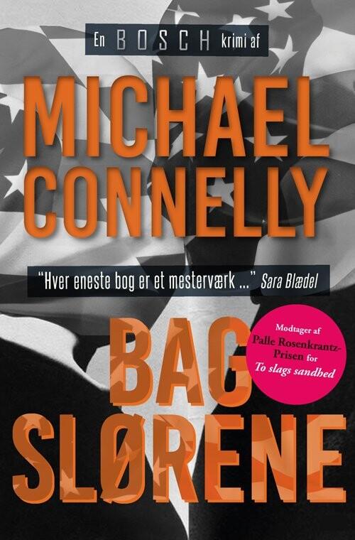 Image of   Bag Slørene - Michael Connelly - Bog