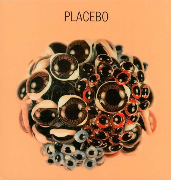Placebo - Ball Of Eyes - Vinyl / LP