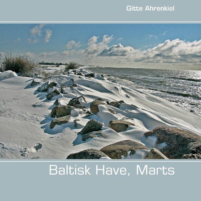 Image of   Baltisk Have, Marts - Gitte Ahrenkiel - Bog