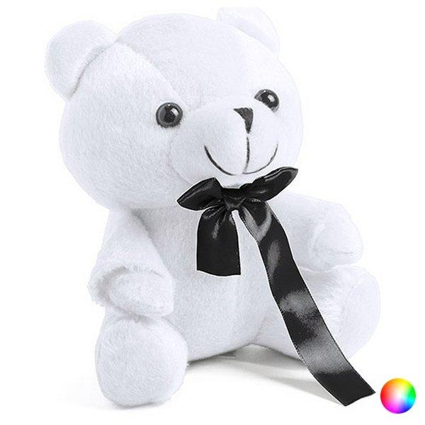 Bamse Bjørn - Hvid