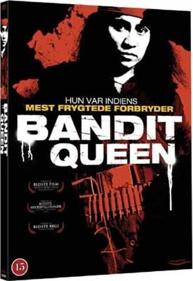 Image of   Bandit Queen - DVD - Film