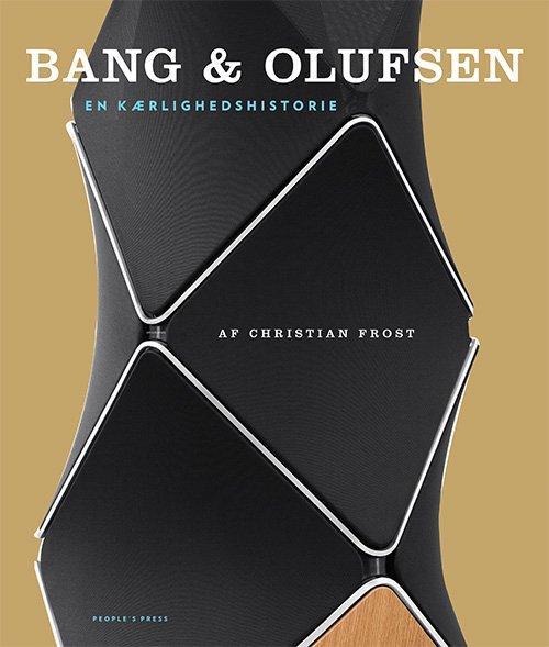 Image of   Bang & Olufsen - Christian Frost - Bog
