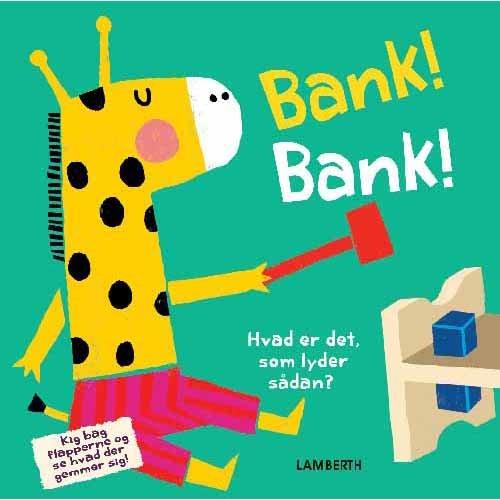 Bank! Bank! - Torben Lamberth - Bog