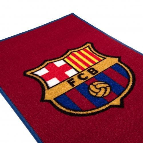 Image of   Fc Barcelona Tæppe - Merchandise
