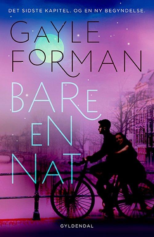 Image of   Bare En Nat - Gayle Forman - Bog