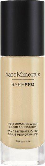 Image of   Bareminerals Foundation - Barepro Performance Wear Liquid - Aspen 04