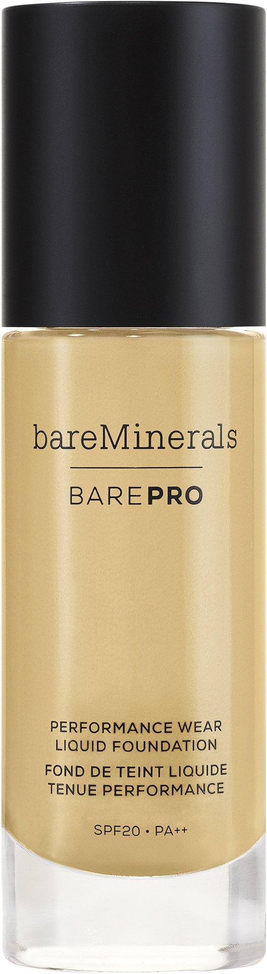 Image of   Bareminerals Foundation - Barepro Performance Wear Liquid - Champagne 03