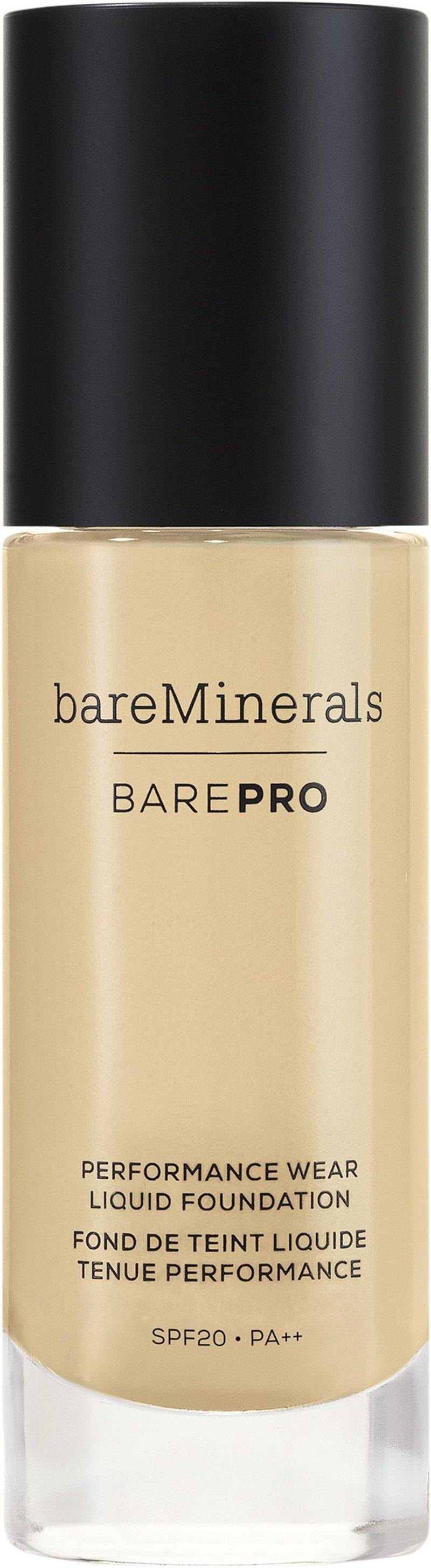 Image of   Bareminerals Foundation - Barepro Performance Wear Liquid - Dawn 02