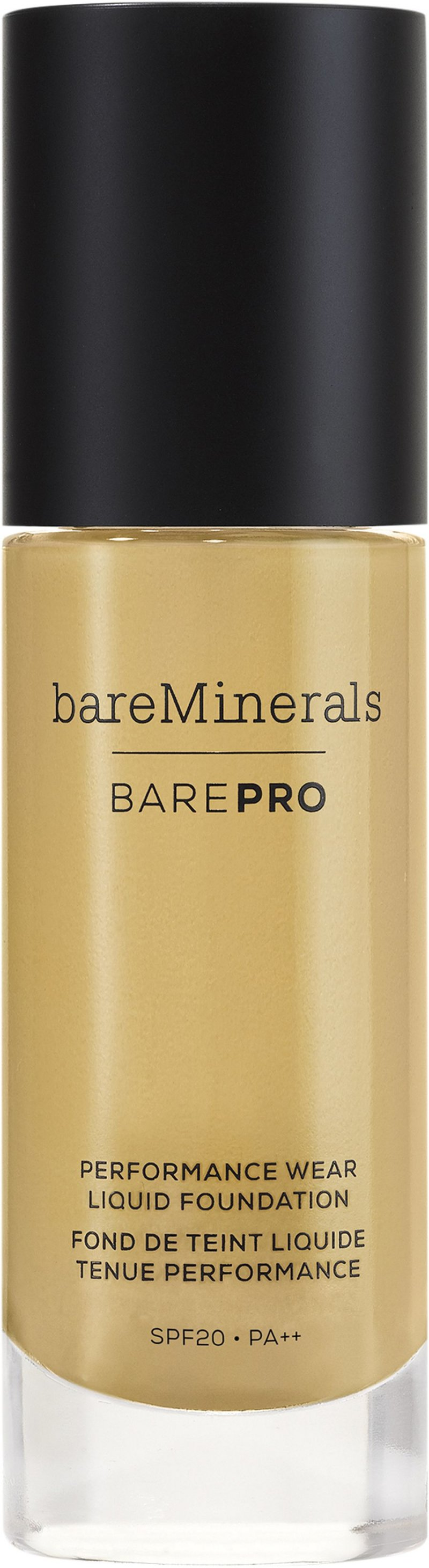 Image of   Bareminerals Foundation - Barepro Performance Wear Liquid - Honeycomb 20