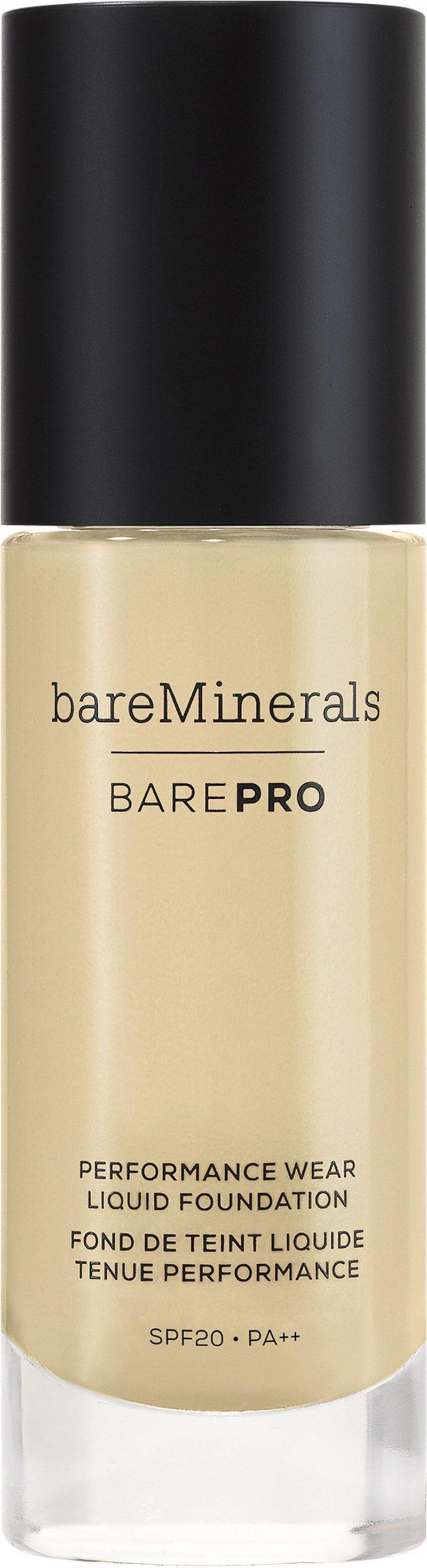 Image of   Bareminerals Foundation - Barepro Performance Wear Liquid - Natural 11