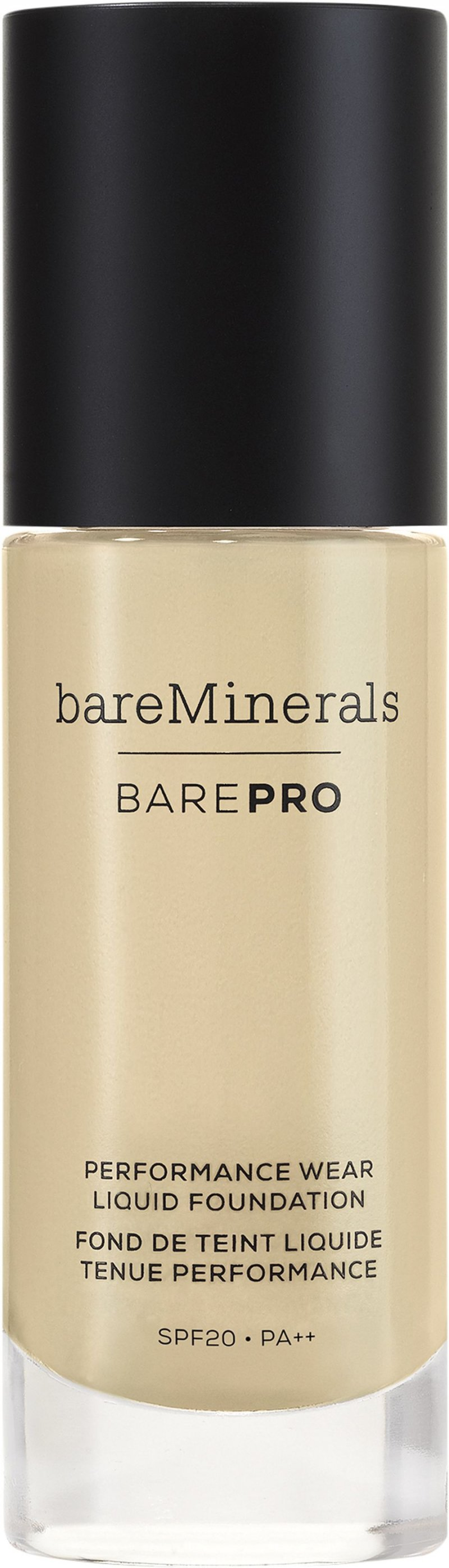 Image of   Bareminerals Foundation - Barepro Performance Wear Liquid - Sateen 05
