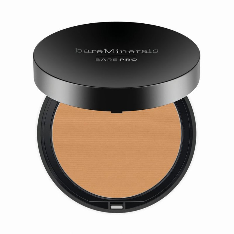 Image of   Bareminerals Foundation - Barepro Performance Wear Pudder - Toffee 19