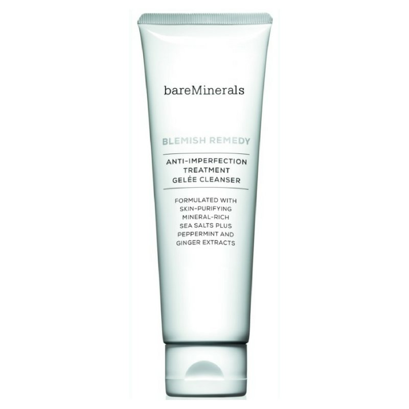 Image of   Bareminerals Rensegel - Blemish Remedy Anti-imperfection Treatment Geleé Cleanser 120 Gr.
