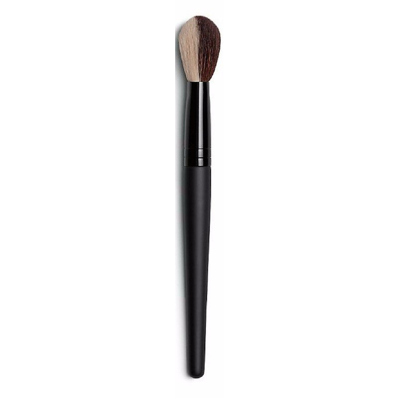 Image of   Bareminerals Makeup Børste - Dual Finish Blush & Contour Brush