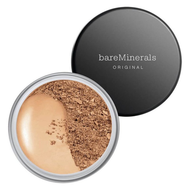 Image of   Bareminerals Foundation - Original Spf 15 - Golden Beige