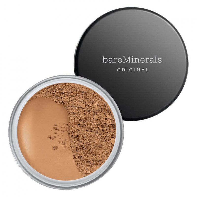 Image of   Bareminerals Foundation - Original Spf 15 - Neutral Tan