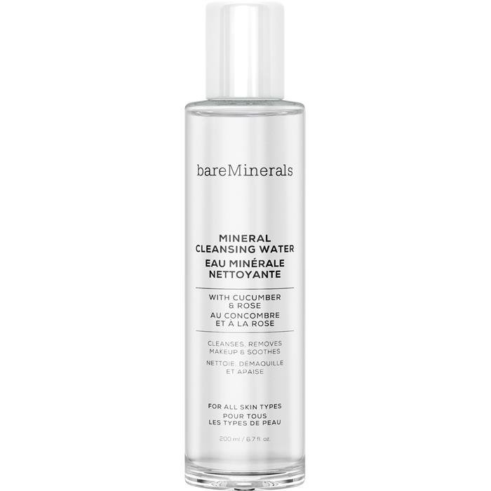 Image of   Bareminerals Ansigtsrens - Skinsorials: Mineral Cleansing Water 200 Ml