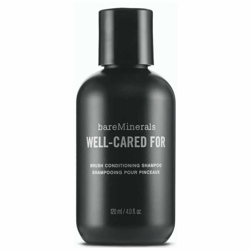 Image of   Bareminerals Renseshampoo - Well-cared For Brush Conditioning Shampoo 120 Ml