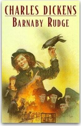 Image of   Barnaby Rudge - Charles Dickens - Bog