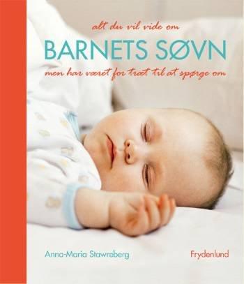 Image of   Barnets Søvn - Anna-maria Stawreberg - Bog