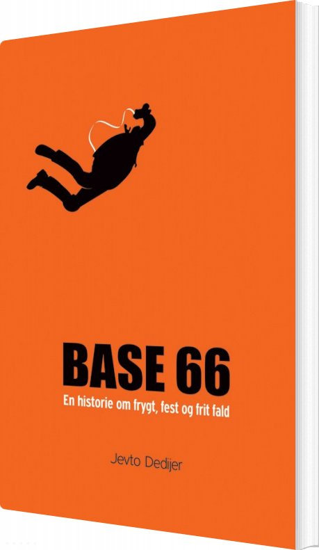 Image of   Base 66 - Jevto Dedijer - Bog