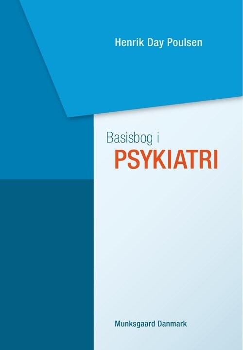 Image of   Basisbog I Psykiatri - Joachim Knop - Bog