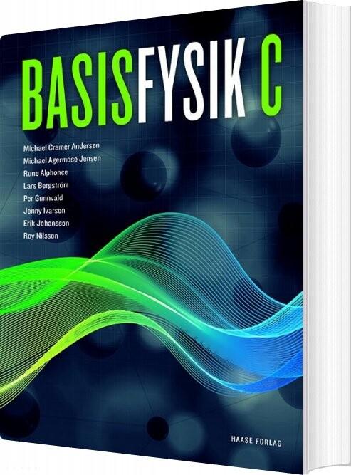 Basisfysik C - Michael - Bog