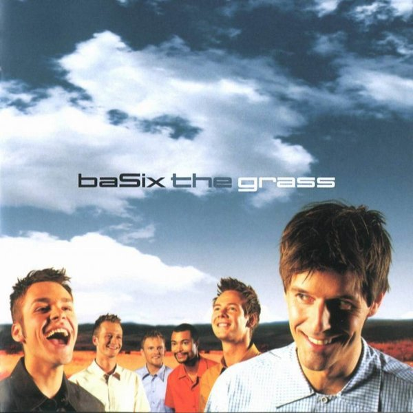 Image of   Basix - The Grass - CD